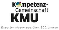 Logo Kompetenzgemeinschaft KMU