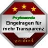 Psychomeda-Zertifikat